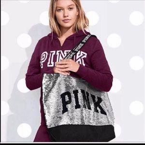 🆕 VS PINK bling Tote Bag